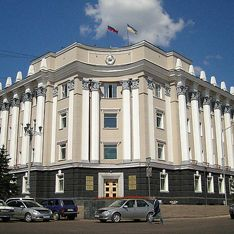 Бурятским депутатам не удалось избавиться от президента
