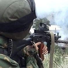 В Дагестане уничтожены десять боевиков