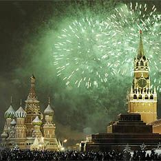 Россияне стали европейцами