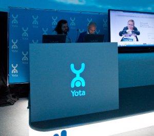 Бедная Yota: власти закрыли первую в России сеть LTE