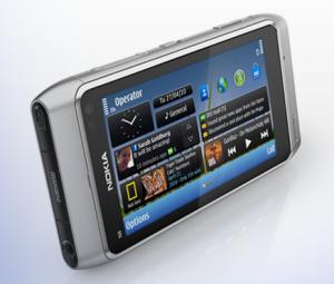 Новейший флагман Nokia поступает в продажу в России