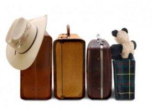 Авиапутешествие: багаж и досмотр
