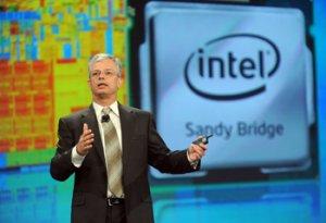 Быстрее, мощнее, экономичнее! Второе поколение процессоров Intel Core