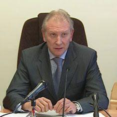 Для заместителя Лужкова готово обвинение