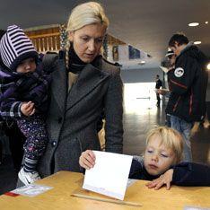 Русская партия прогремела на выборах в Латвии
