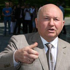 Юрий Лужков идет в политику