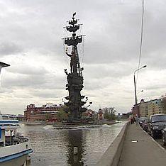 Церетели выселяют из центра Москвы