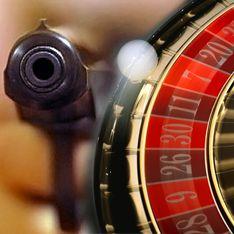 В Москве ограбили лотерейный клуб