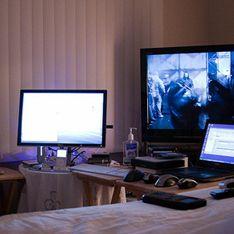 Высокие технологии в спальне убивают секс