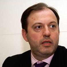 Олег Митволь отправлен в отставку