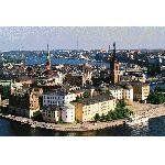 В России откроется  шведский офис по туризму