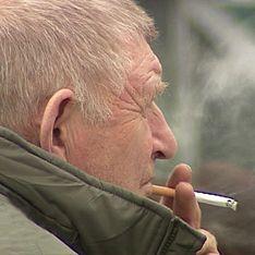 Москвичам запретят курить в следующем году