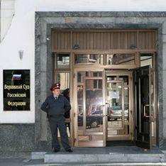 Верховный суд не стал ввязываться в дело Лужкова