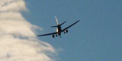 Авиабилеты за рубеж подорожают на 1,2%