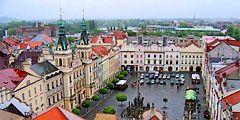 Праздник эпохи Возрождения пройдет в Чехии
