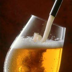 Минздрав запретит пиву появлятся на улице