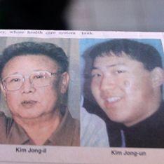 Наследник Ким Чен Ира получил официальный статус