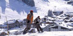 Словения предлагает недорогой и качественный горнолыжный отдых