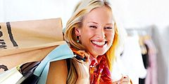 Пражский торговый центр предлагает скидки