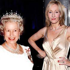 Мать Гарри Поттера оказалась влиятельнее Елизаветы II