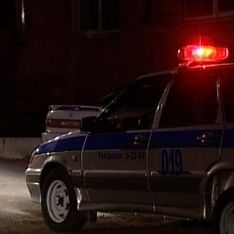 В Москве прохожих обстреляли из травматики