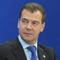 Медведев согласился со списком преемников Лужкова