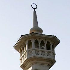 Мечеть в Текстильщиках попросили заменить на парк