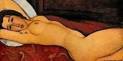 Выставка Модильяни пройдет в Праге