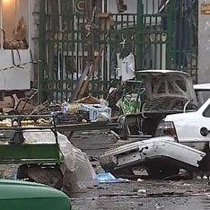 Задержаны исполнители теракта во Владикавказе