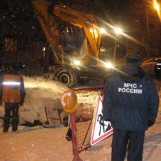 Зима грозит техногенными катастрофами