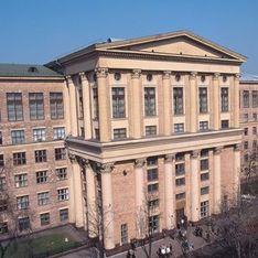 Московский университет эвакуировали из-за бомбы