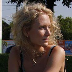 Катя Гордон готова петь голой