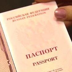 Россия обвинила Саакашвили в дикости
