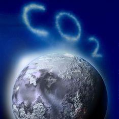 Землю спасет углекислый газ