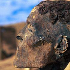 Правду о раке рассказали мумии