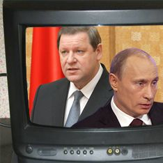 Москве с Минском мешает телевизор