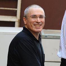 С Ходорковского сняли 20 миллионов тонн