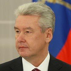 Медведев выбрал Собянина