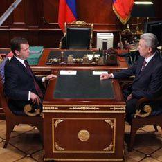 Москве предложили холодного управленца