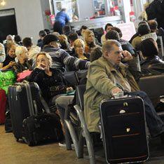 Из Москвы не может вылететь самолет с туристами