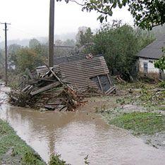За гибельное наводнение ответили чиновники