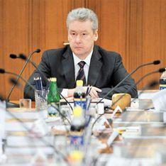 Собянин пообещал москвичам работу