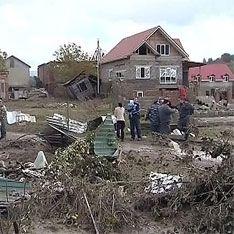 Кубани грозит новый потоп
