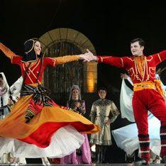 Грузия представит москвичам свои корни