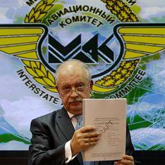 Отчет по крушению Ту-154 шокирует Польшу