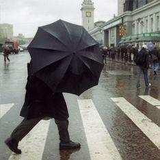 Москву напугали чрезвычайным штормом