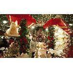 Великобритания: рождественский шопинг в Hyatt Regency London