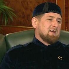Кадыров нашел последнее прибежище боевиков