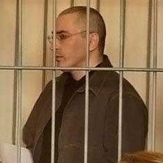 Ходорковскому и Лебедеву запросили еще 14 лет