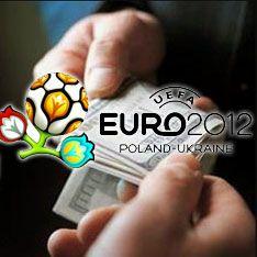 Украину и Польшу уличили в подкупе УЕФА